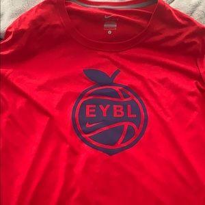 Limited Edition EYBL Dri Fit Nike Shirt
